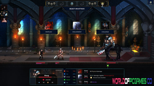 Legend Of Keepers Career of A Dungeon Master By Worldofpcgames.co