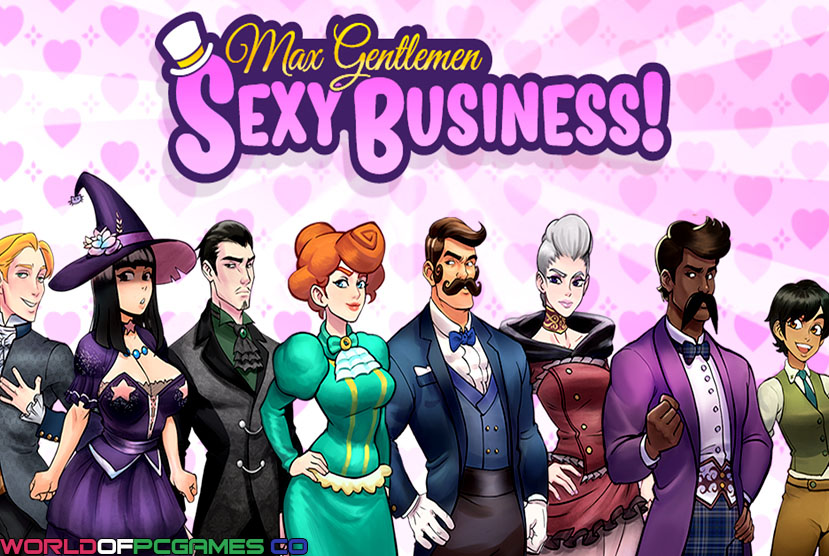 Max Gentlemen Sexy Business Descarga gratuita Por Worldofpcgames