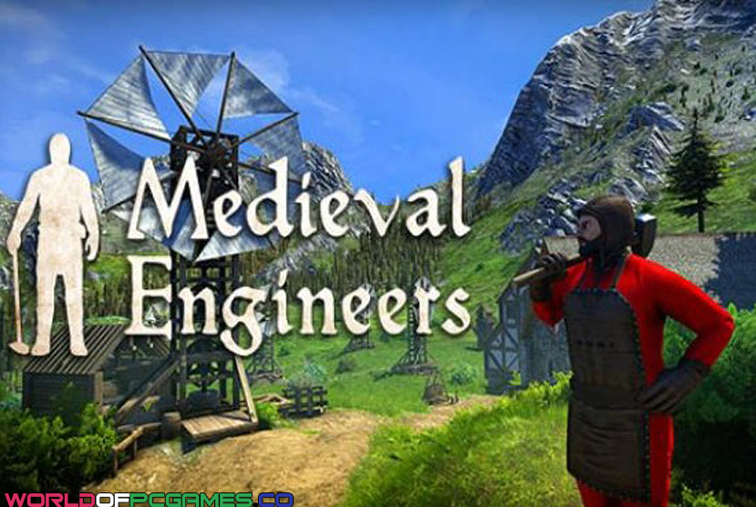 Descargar Medieval Engineers gratis por Worldofpcgames