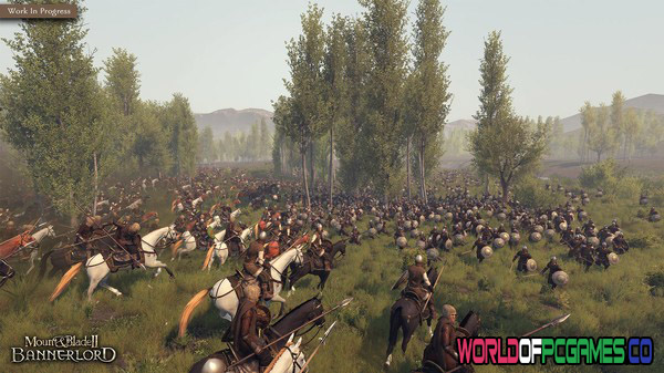 Mount & Blade II Bannerlord By Worldofpcgames.co