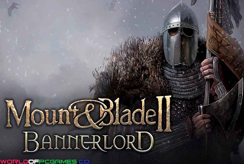 Mount & Blade II Bannerlord Free Download By Worldofpcgames