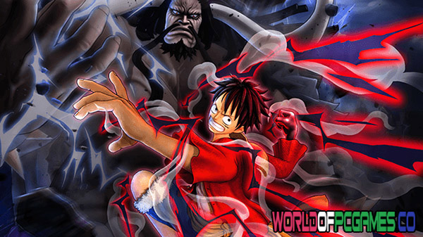 One Piece Pirate Warriors 4 por Worldofpcgames.co