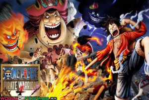 One Piece Pirate Warriors 4 Free Download By Worldofpcgames1