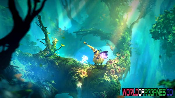 Ori y la Voluntad de los Wisps Por Worldofpcgames.co