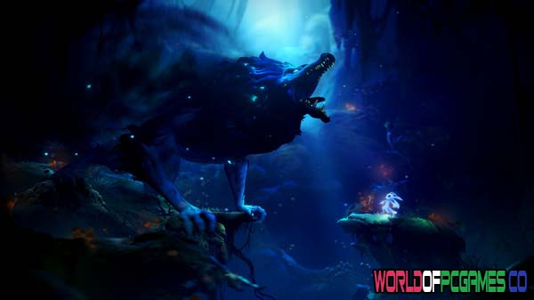 Ori and the Will of the Wisps By Worldofpcgames.co