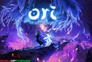 Ori and the Will of the Wisps Free Download By Worldofpcgames