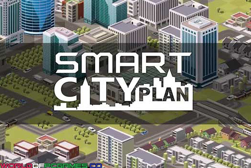 Descargar Smart City Plan gratis por Worldofpcgames