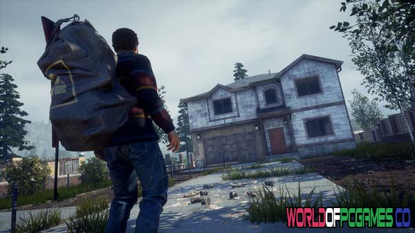 State of Decay 2 Juggernaut Edition By Worldofpcgames.co