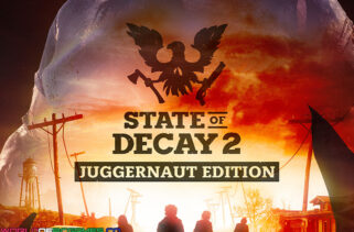 State of Decay 2 Juggernaut Edition Free Download By Worldofpcgames