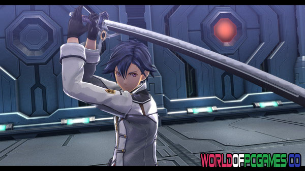 The Legend of Heroes Trails of Cold Steel III Por Worldofpcgames.co