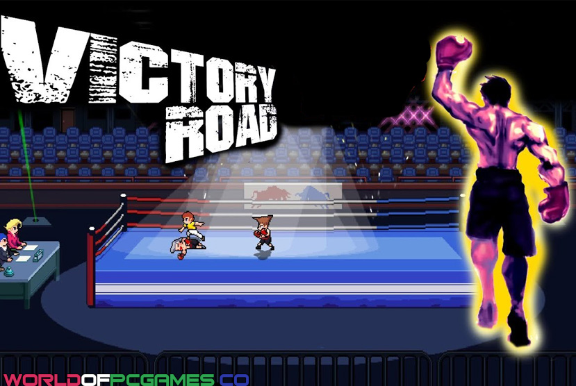 Victory Road Free Download By Worldofpcgames