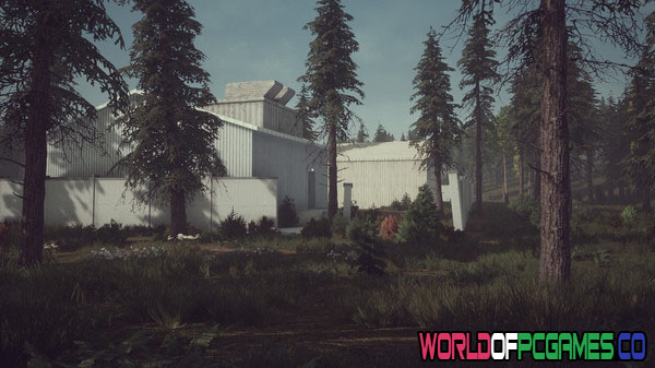 Resistir la supervivencia por Worldofpcgames.co