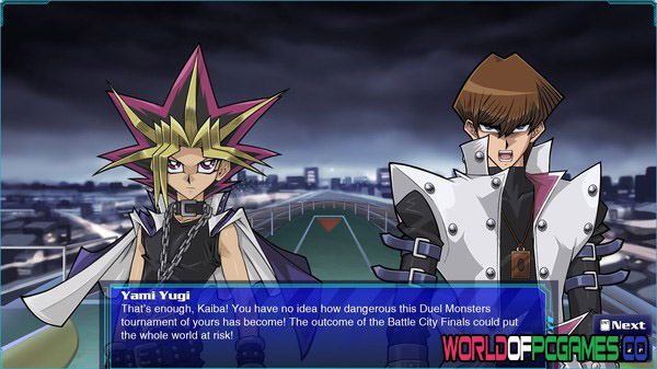 Yu Gi Oh Legacy of the Duelist Link Evolution By Worldofpcgames.co