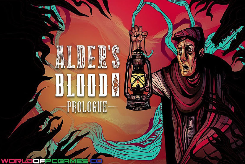 Descarga gratuita de Alder's Blood Prologue por Worldofpcgames