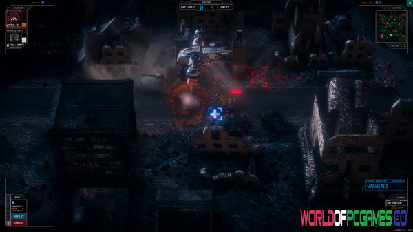 Armed to the Gears Free Download By Worldofpcgames.co