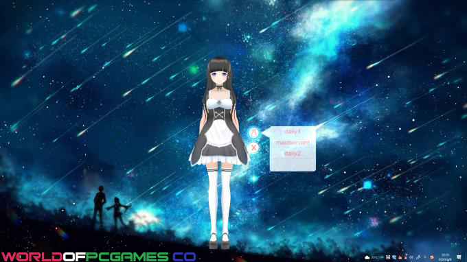 Desktop Kanojo Free Download By Worldofpcgames1
