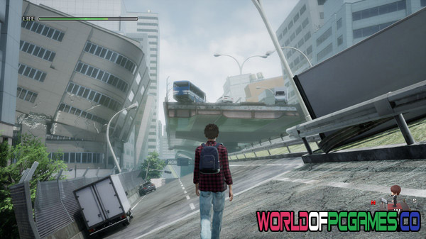 Disaster Report 4 Summer Memories Free Download By Worldofpcgames.co