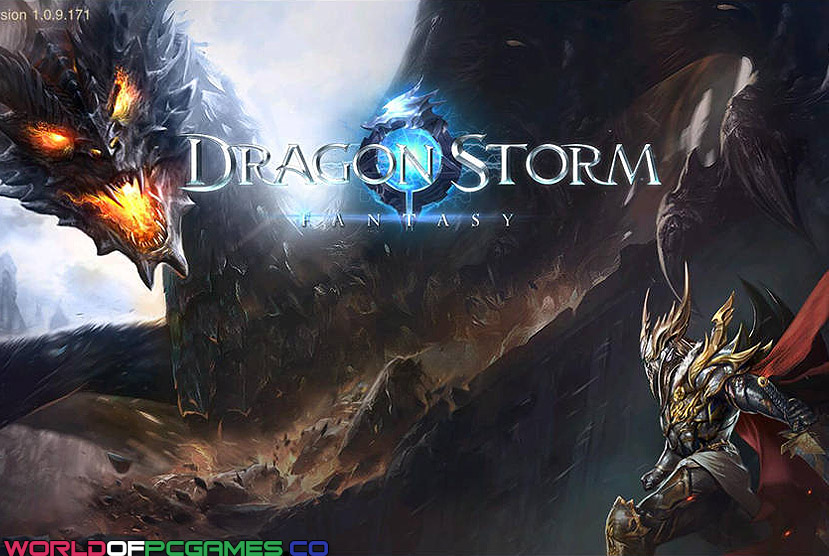 Dragon Storm Free Download By Worldofpcgames