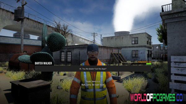 Drug Dealer Simulator Free Download By Worldofpcgames.co