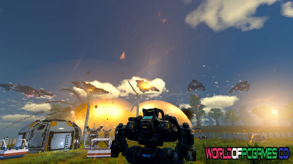 Gaia descarga gratuita por Worldofpcgames.co