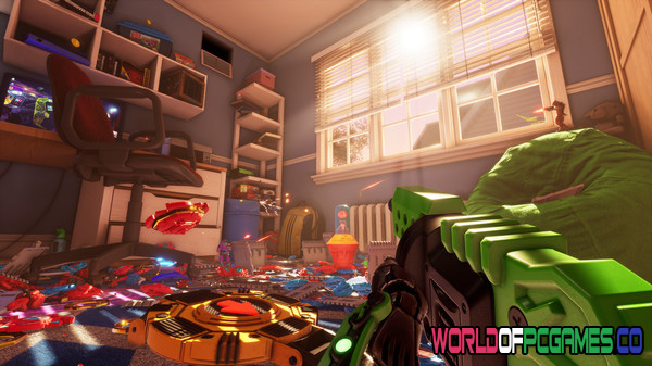 HYPERCHARGE Unboxed Free Download By Worldofpcgames.co