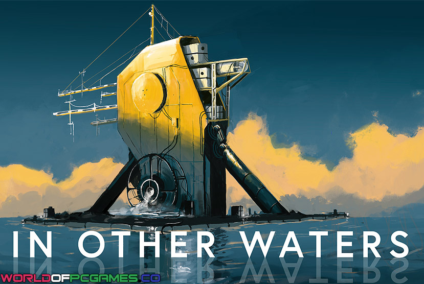 In Other Waters Free Download By Worldofpcgames