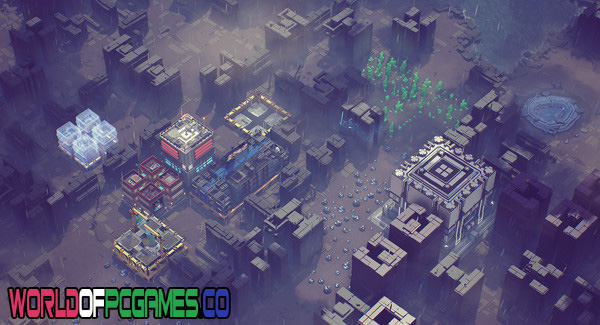 Industries of Titan Free Download By Worldofpcgames.co