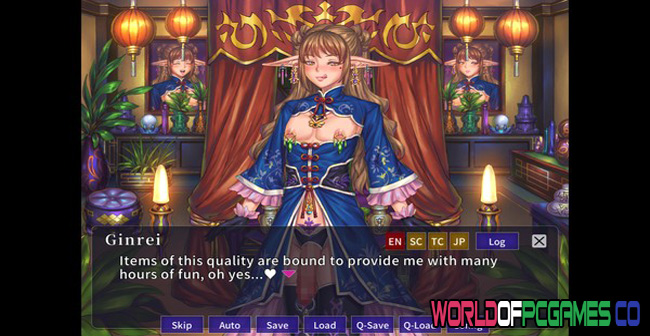Manor of Mystic Courtesans Free Download By Worldofpcgames.co