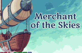 Merchant of the Skies Free Download By Worldofpcgames