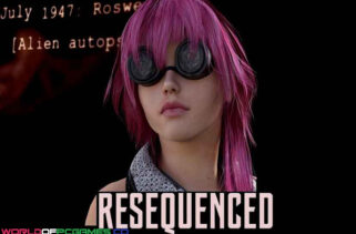 RESEQUENCED Free Download By Worldofpcgames