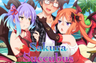 Sakura Succubus Free Download By Worldofpcgames