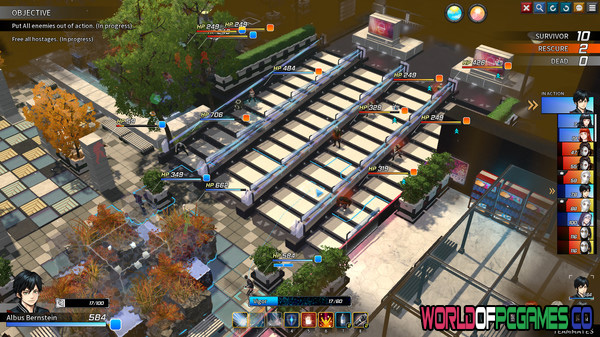 TROUBLESHOOTER Abandoned Children Free Download By Worldofpcgames.co