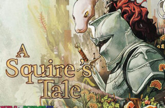 A Squire's Tale Free Download By Wordofpcgames