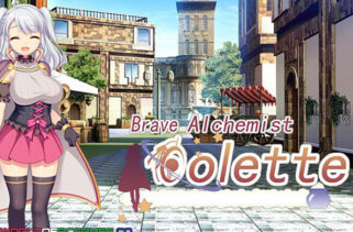 Brave Alchemist Colette Free Download By Worldofpcgames
