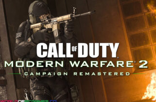 Call of Duty Modern Warfare 2 Campaign Remastered Free Download By Worldofpcgames