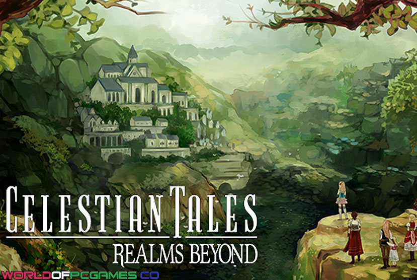 Celestian Tales Realms Beyond Free Download By Worldofpcgames