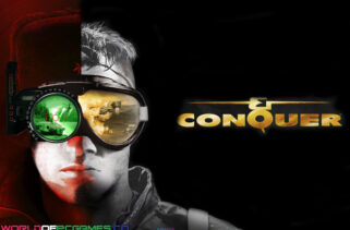 Conqure Free Download By Worldofpcgames