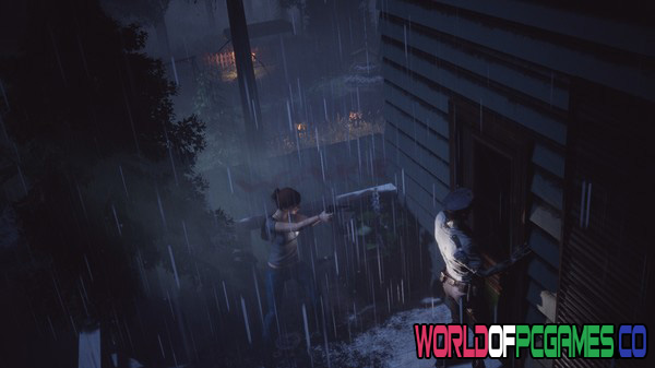 Fear the Dark Unknown Chloe Free Download By Worldofpcgames.co
