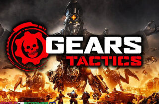 Gears Tactics Free Download By Worldofpcgames