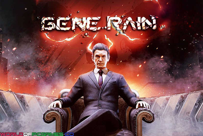 Gene Rain Free Download By Worldofpcgames