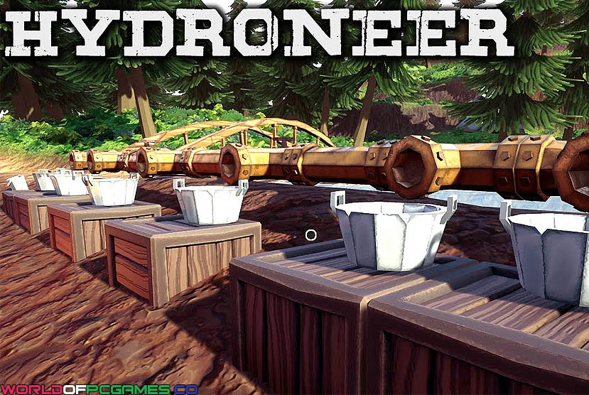 Hydroneer Free Download By Worldofpcgames