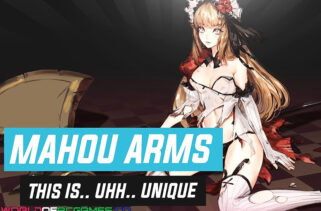 Mahou Arms Free Download By Worldofpcgames
