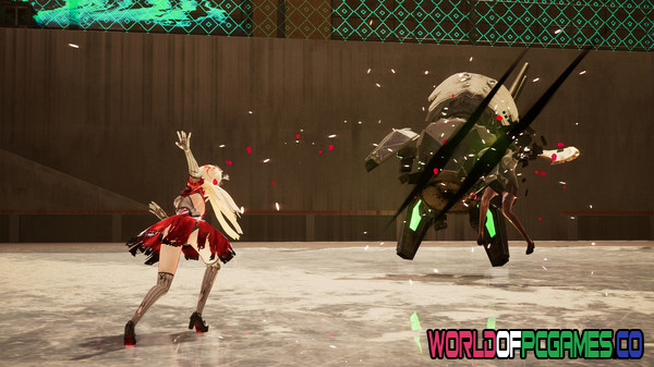 Mahou Arms Free Download PC Game By Worldofpcgames.co