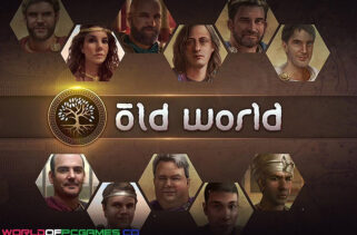 Old World Free Download By Worldofpcgames
