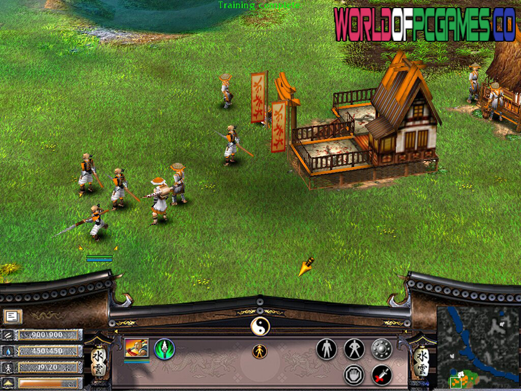 Old World Free Download PC Game By Worldofpcgames.co