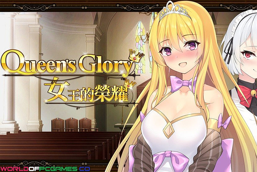 Queen's Glory Free Download By Worldofpcagames