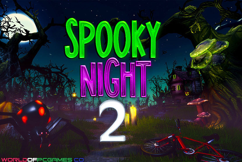 Spooky Night 2 Free Download By Worldofpcgames