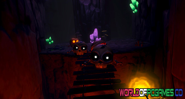 Spooky Night 2 Free Download PC Game By Worldofpcgames.co