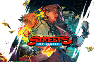 Streets of Rage 4 Free Download By Worldofpcgames