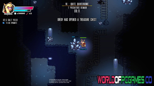 Them's Fightin Herds Free Download By Worldofpcgames.co